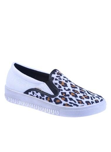 Fiorucci Ayakkabı Beyaz